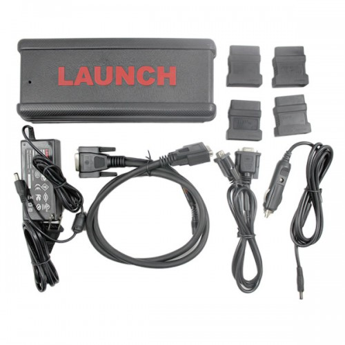Launch X431 Tool X431 X-431 Infinity Scanner
