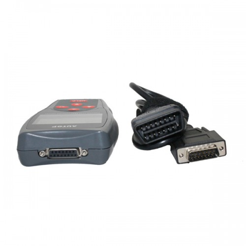 S610 OBD2/EOBD2 K+CAN Scanner Free shipping