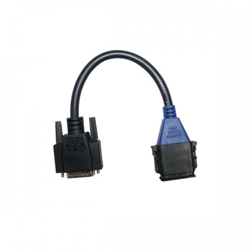 Komatsu Cable for NEXIQ 125032 USB Link + Software Diesel Truck Diagnose and VXSCAN V90