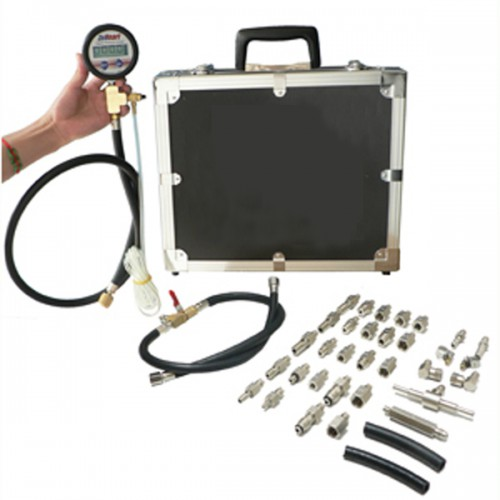 Digital Fuel Pressure Tester ADD600