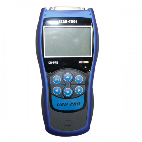 CR-PRO Chinese Car Remote and Key Programmer