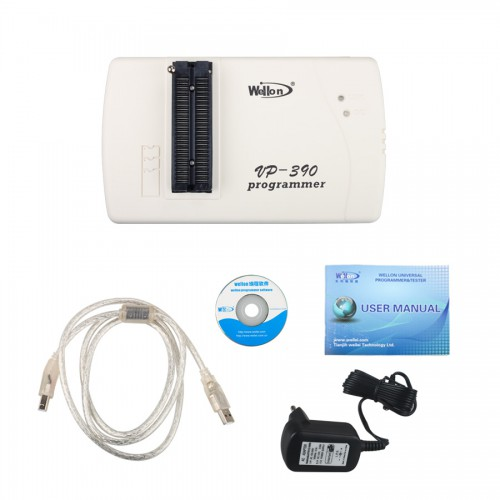 Wellon Programmer VP-390