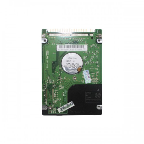 MB SD Compact 4 Latest Software 2012.09 V T30 HDD