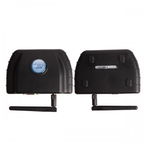 Original WITECH Diagnostic System Tool for Chrysler