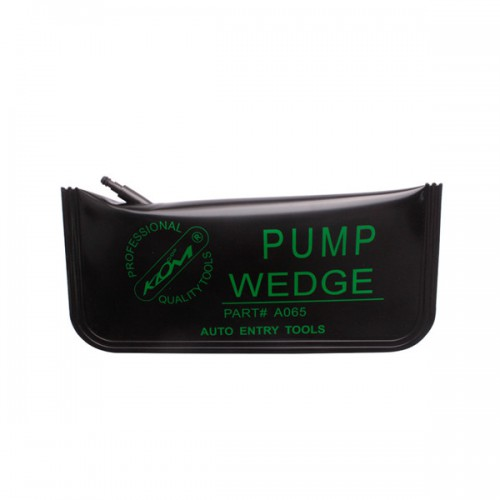 KLOM New Bigger Air Wedge(black)