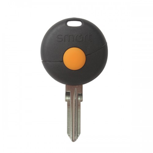 Remote key shell 1 button For Benz Smart 10pcs/lot
