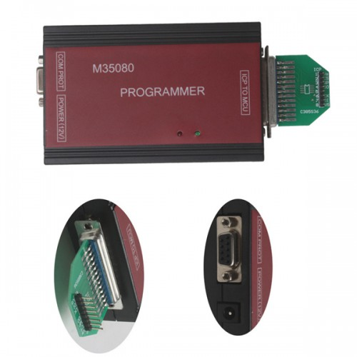 M35080 Odometer Programmer For BMW Free Shipping