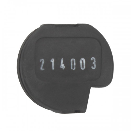 Remote 2 button 433MHZ(4T) For Suzuki SX4