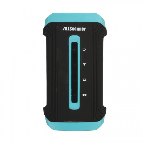 ALLSCANNER V9.30.002 ITS3 Tool For TOYOTA Without Bluetooth Version