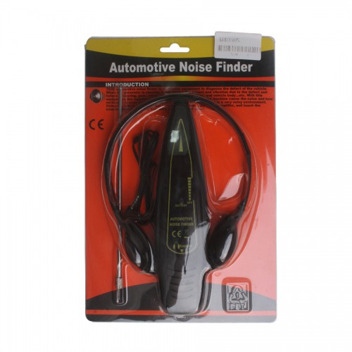 ADD350N Portable Automotive Noise Finder