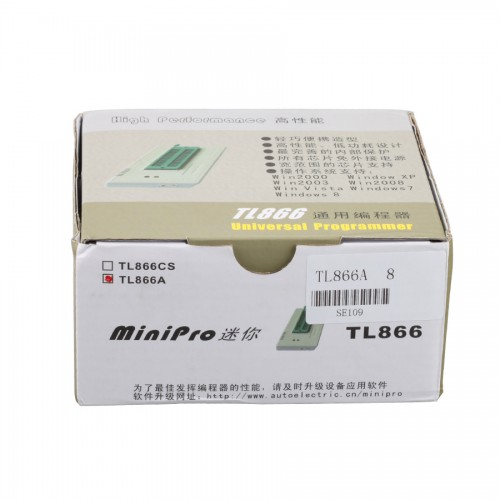 TL866II Plus USB High Performance Programmer Support 15000+IC SPI Flash NAND EEPROM 8051 MCU PIC AVR GAL better than TL866A/TL866CS