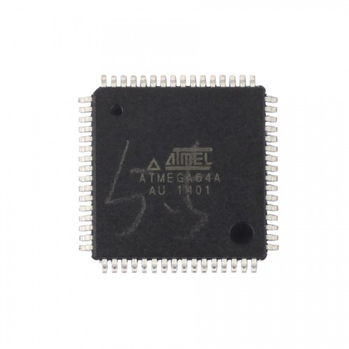 ATMEGA64 Repair Chip Update XPROG-M Programmer from V5.0/V5.3 /V5.45 to 5.50