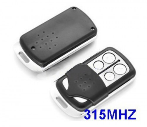 RD008 Fixed Code Remote Key 315MHZ New Style 201101 5pcs/lot