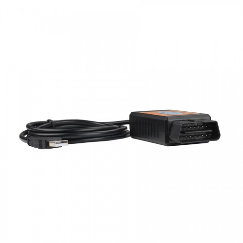 Auto Scanner USB Scan Tool For Ford