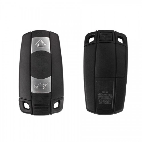 CAS3 pure smart key pour BMW 3 buttons 315MHZ (Keyless-entry) PCF7952