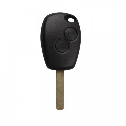 2 button remote control key pour Renault 433MHZ 7947 chip
