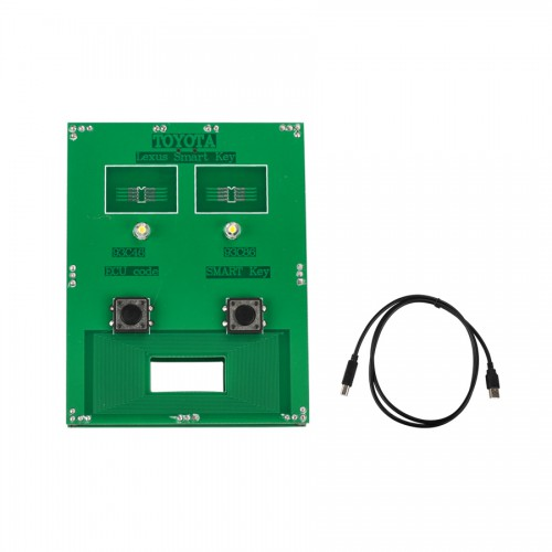Smart Key Programmer for Toyota Lexus 2009~2012