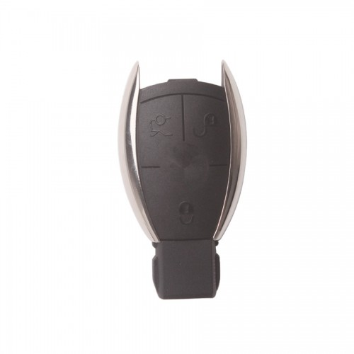 3Button Smart Key Shell For 2010 Benz (with the board plastic)