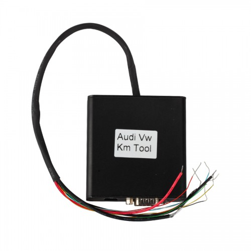 Auto KM TOOL V2.5 For VW And AUDI