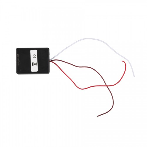 The Seat occupation detector sensor emulator for all Benz W220