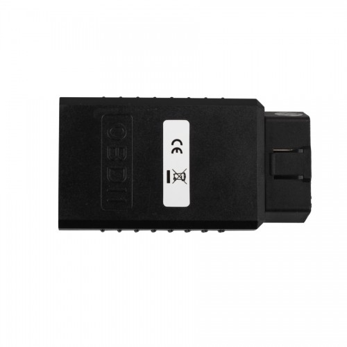 ELM327 2.1 Bluetooth Software OBD2 EOBD CAN-BUS Scanneur Livraison Gratuite