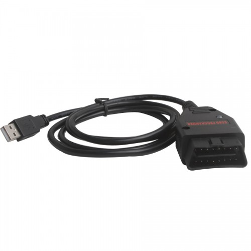 Flasher Galletto 1260 ECU Chip Tuning Interface