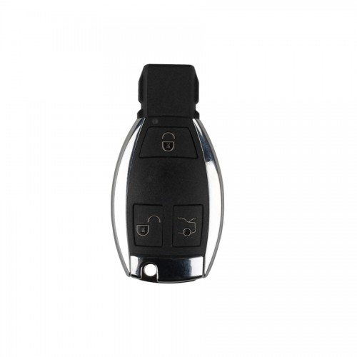 Car key 3-button 433MHZ(2005-2015) For Benz smart