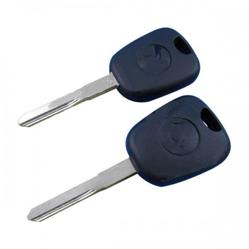 Car transponder key ID44 For Benz 5pcs/lot