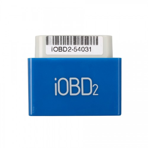 iOBD2 OBDII EOBD Diagnostic Tool for Android By Bluetooth