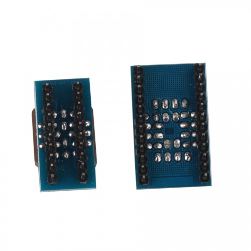 Full Set 21pcs Socket Adapteurs Pour Super Mini Pro TL866cs EEPROM Programmeur
