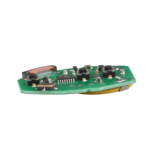 3 Buttons Remote Key Board 315MHz For BMW (without Key Shell)