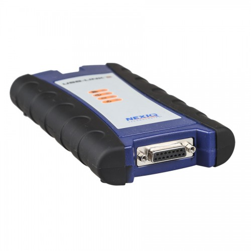 NEXIQ-2 USB Link + Software Diesel Truck Interface and Software with All Installers without bluetooth