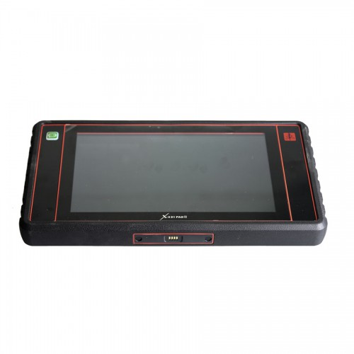 Launch X431 PAD II 10.1 Inch Touch Screen Tablet WIFI Scanner 2 Year Free Update Online