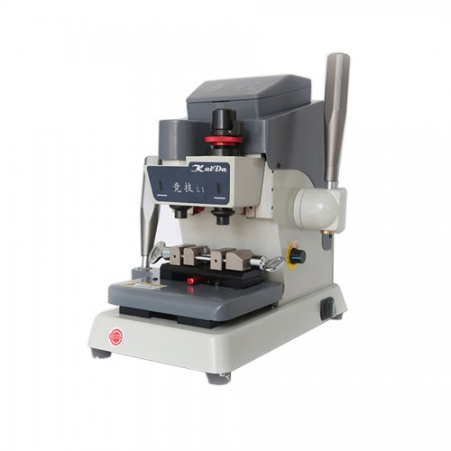 L1 Vertical Key Cutting Machine