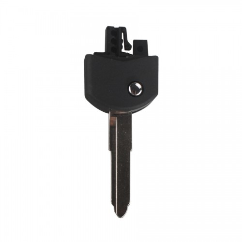 Mazda flip key head without chip