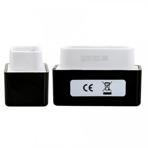 NEW Super Mini ELM327 2.1 Bluetooth OBD-II OBD Can with power switch