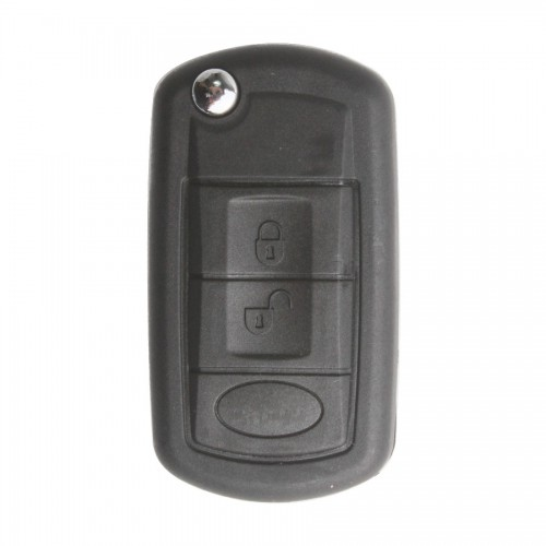 Remote Key Shell 3 Button For Land Rover 5pcs/lot