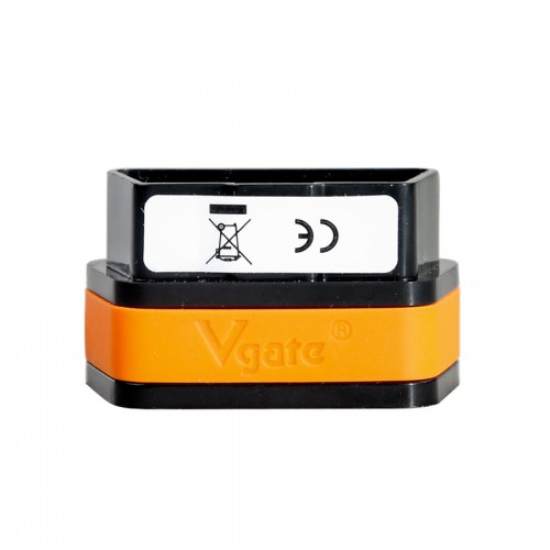 2014 Newest Vgate iCar 2 Bluetooth version ELM327 OBD2 Code Reader iCar2 for Android/ PC(Six Color Available)