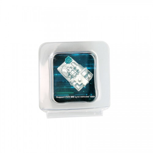 Transponder A2C-45770 A2C-52724 NEC chips for Benz W204 207 212 for ESL ELV Work With VVDI MB BGA TooL/CGDI Prog MB Benz