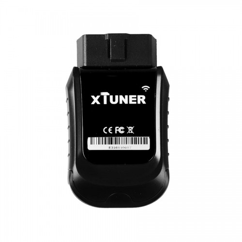 XTUNER E3 Windows 10 Wireless OBDII Diagnostic Appareil Remplace VPECKER Easydiag Mise A Jour En Ligne