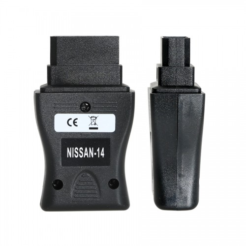 Consult Diagnostic Interface USB for Nissan 14 Pin Vehicles
