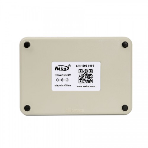 Wellon Programmer VP-290 VP290