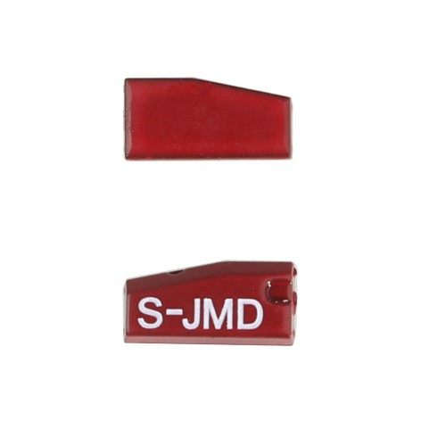 JMD Red Super Chip (S-JMD) All in One for Handy Baby Key Copy Machine Replaced JMD 46/4C/4D/G/KING/48 Chip 5Pcs/lot