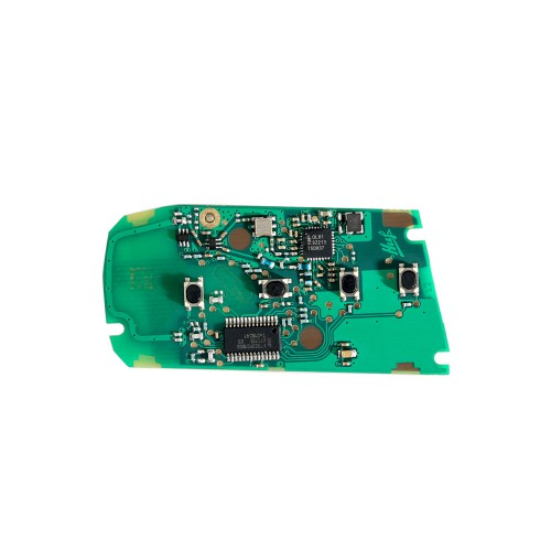 CGDI BMW F Series CAS4+/FEM Blade Key 315 MHZ Board (Without Shell)