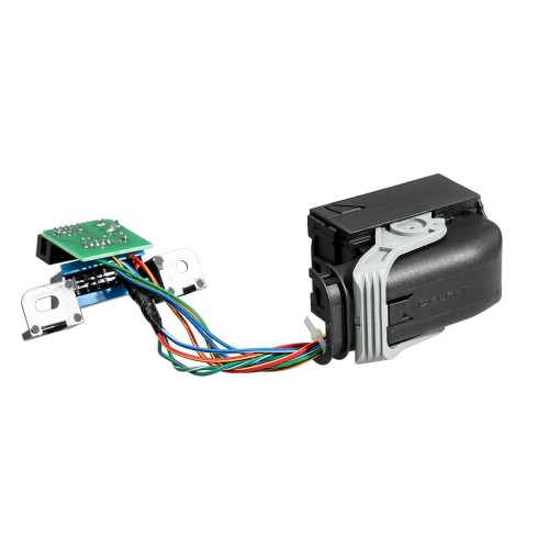 V2.25 KTAG Firmware V7.020 Plus Benz ME9.7 ECU ECM Engine Computer Avec Renew Cable