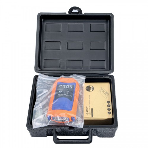 Service Advisor EDL V2 Diagnostic Kit Compatible for John Deere