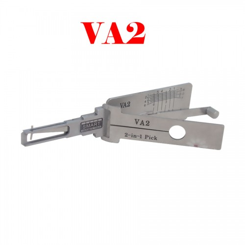 Citroen-VA2 2-in-1 auto Pick and Decoder