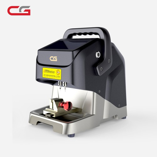 WiFi CG CGDI Godzilla Automotive Key Cutting Machine with 7 Inch Screen Support Mobile and PC