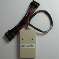 W170 Can Filter For Mercedes Benz
