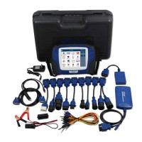 Xtool PS2 truck professional diagnostic tool Update Online